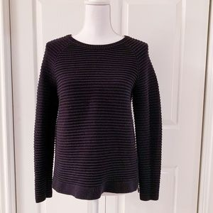 Crown & Ivy Ribbed Sweater